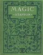 Magic by Ellis Stanyon