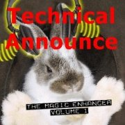 Magic Enhancer 1: Technical Announces by Robert Haas