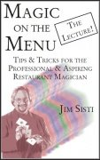 Magic on the Menu by Jim Sisti