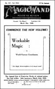 The Magic Wand Volume 17 (1928) by George Johnson