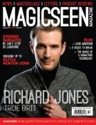 Magicseen No. 74 (May 2017) by Mark Leveridge & Graham Hey & Phil Shaw