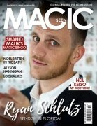 Magicseen No. 82 (Sep 2018) by Mark Leveridge & Graham Hey & Phil Shaw