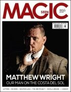 Magicseen No. 93 (July 2020) by Mark Leveridge & Graham Hey & Phil Shaw