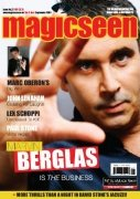 Magicseen No. 22 (Sep 2008) by Mark Leveridge & Graham Hey & Phil Shaw