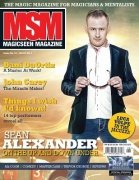 Magicseen No. 57 (Jul 2014) by Mark Leveridge & Graham Hey & Phil Shaw