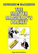 The Master Magician's Packet by Howardi & B. W. McCarron