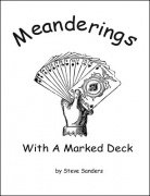 Meanderings with a Marked Deck by Steve Sanders