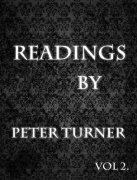 Mentalism Masterclass 2: readings by Peter Turner