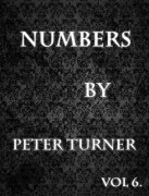 Mentalism Masterclass 6: numbers by Peter Turner