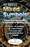 Mixed Symbols by Jim Sisti