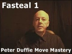 Fasteal 1 by Peter Duffie