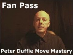 Fan Pass by Peter Duffie