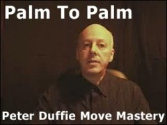 Palm to Palm by Peter Duffie