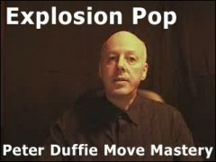 Explosion Pop by Peter Duffie