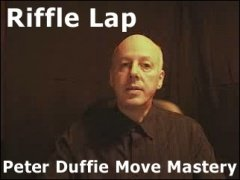 Riffle Lap by Peter Duffie