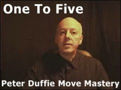 One To Five by Peter Duffie
