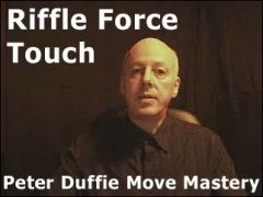 Riffle Force Touch by Peter Duffie