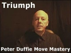 Triumph by Peter Duffie