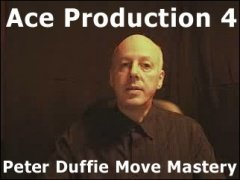 Ace Production 4 by Peter Duffie