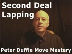 Second Deal Lapping by Peter Duffie
