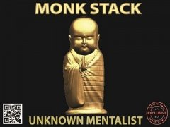 Monk Stack by Unknown Mentalist
