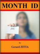 Month ID by Gerard Zitta