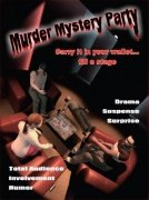 Murder Mystery Party by Dave Arch