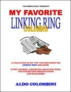 My Favorite Linking Ring Columns by Aldo Colombini