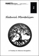 Natural Mentalism: a treatise on natural navigation by Zanetti