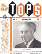 New Tops Volume 1 (1961) by Neil Foster