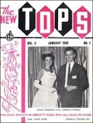 New Tops Volume 3 (1963) by Neil Foster