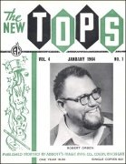 New Tops Volume 4 (1964) by Neil Foster