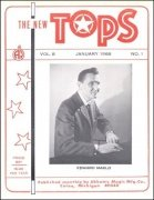New Tops Volume 8 (1968) by Neil Foster