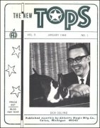 New Tops Volume 9 (1969) by Neil Foster