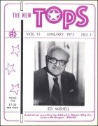 New Tops Volume 13 (1973) by Neil Foster