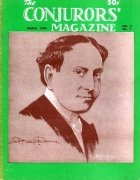 The New Conjurors' Magazine: Volume 5 (Mar 1949 - Sep 1949) by Walter Gibson