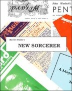 New Sorcerer (used) by Martin Breese