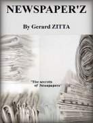 Newspaper'z by Gerard Zitta