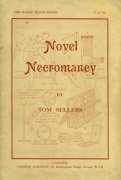 Novel Necromancy by Tom Sellers