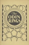 The Odin Rings by Victor Farelli