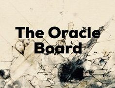 The Oracle Board by Dave Arch