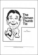 The Osman Thumb Tie by Cliff Osman