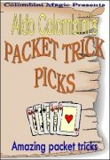 Packet Trick Picks by Aldo Colombini