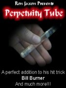 Perpetuity Tube by Ron Jaxon