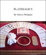 Platimagics by Marcos Platiquini