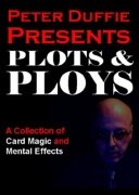 Plots & Ploys by Peter Duffie