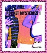 Pocket Mysteries 1 by Gerard Zitta