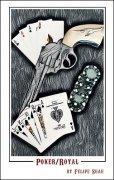 Poker Royal by Felipe Suau
