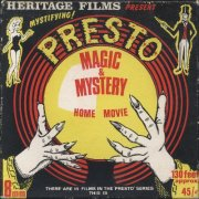 Presto Magic and Mystery by Heritage Films