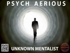 Psych Aerious by Unknown Mentalist